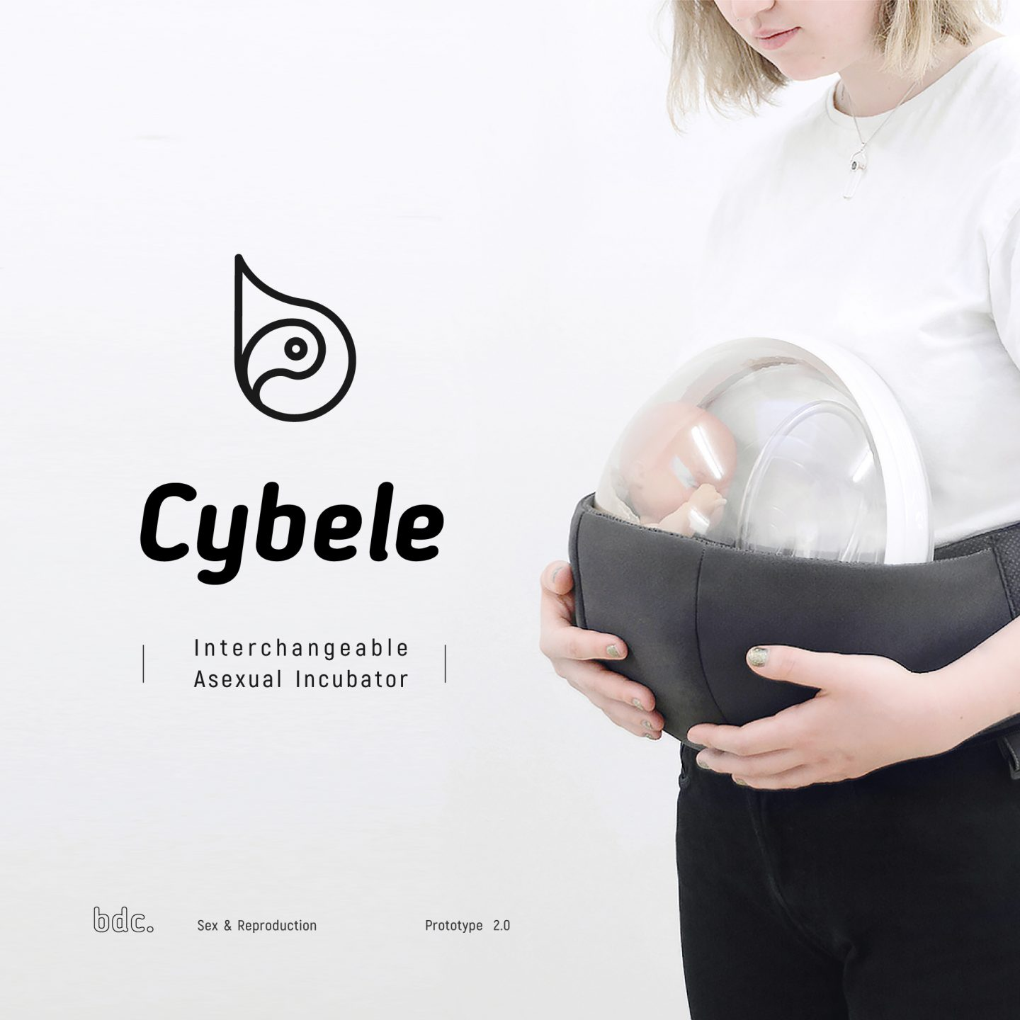 Cybele: An Artificial Asexual Womb